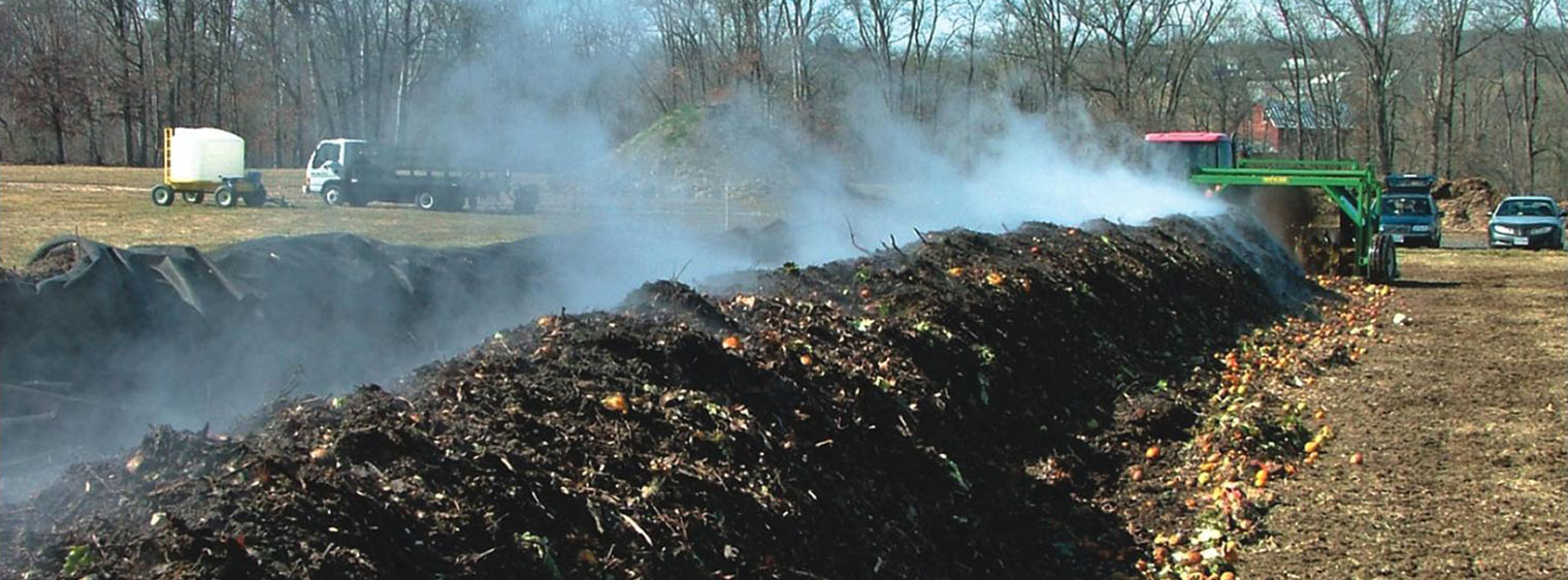 Organics Recycling and Composting